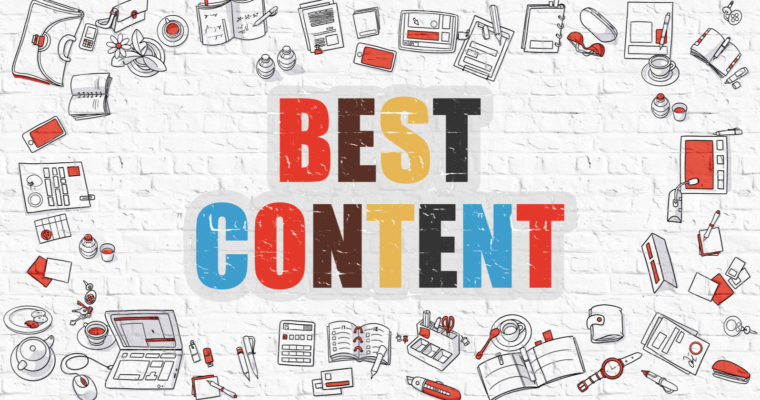 How to Write Content that Drives Great SEO Results