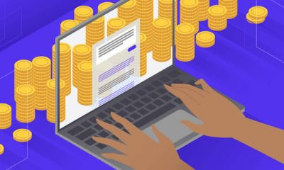 Monetizing blog