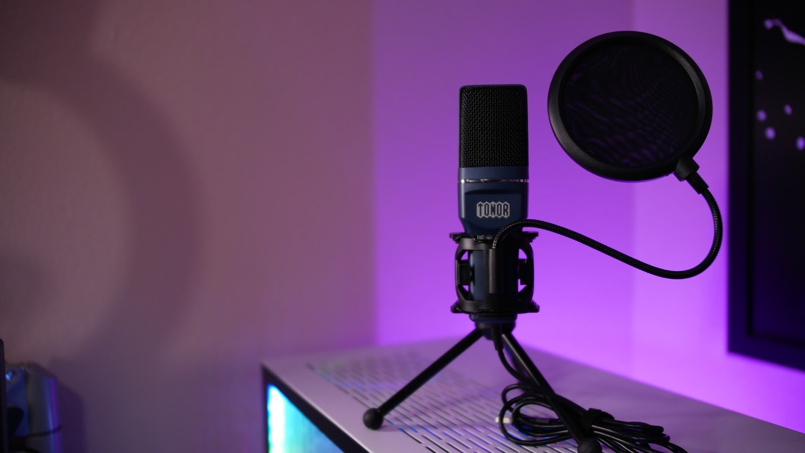 TONOR TC-777 Microphone – WHy is it the best microphone?