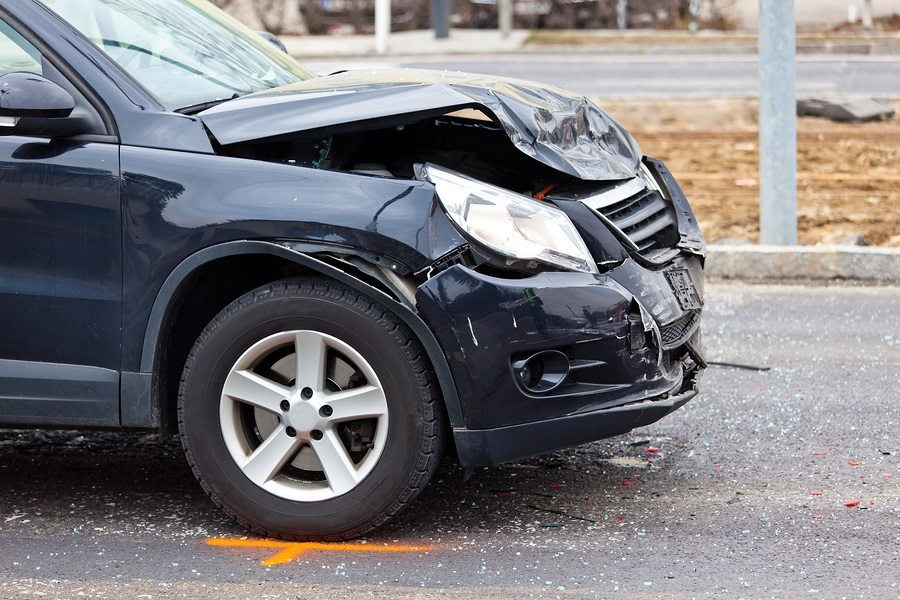 6 Reasons Why You Need a Car Accident Attorney