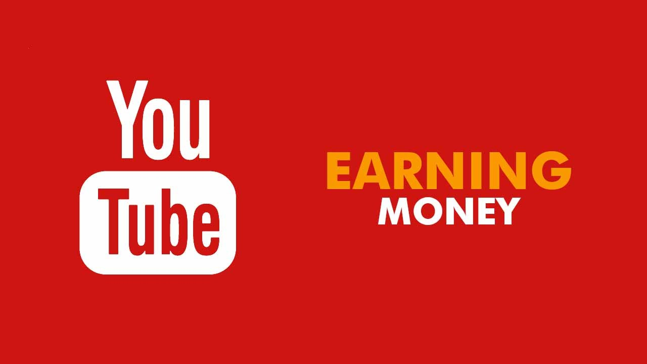 Want To Make Money Online? Become A Youtuber!